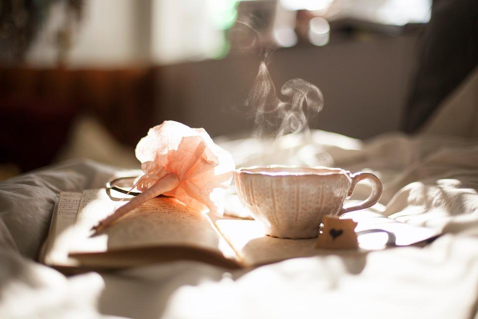 King O psaní: K prázdné stránce nesmíte přistupovat s lehkým srdcem